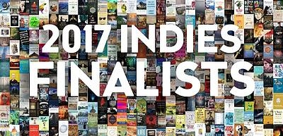 2017 indies awards finalist