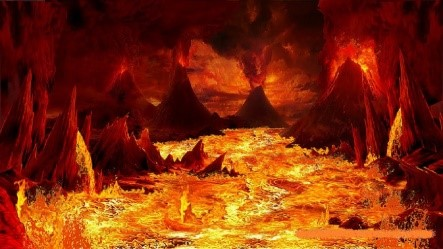 Growth Mindset and Hell