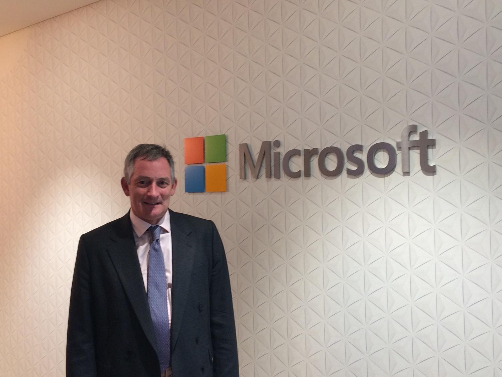 InnerDrive Mindset Coach at Microsoft for Growth Mindset Training.jpg