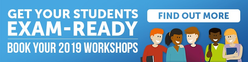 Get your students exam ready with our mindset school workshops