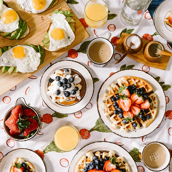 The 7 Psychological Benefits of Students Eating Breakfast