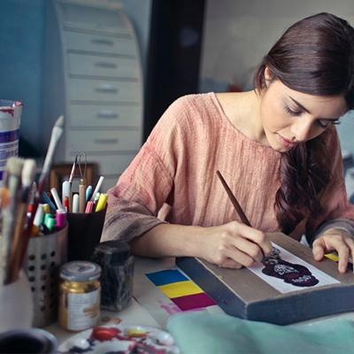 8 ways to improve creativity