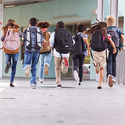 How to help students settle into the new school year