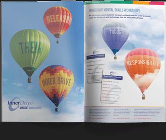 InnerDrive Brochure