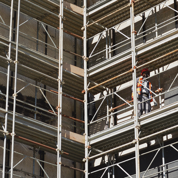 Rosenshine's eighth Principle of Instruction: Provide scaffolding and support