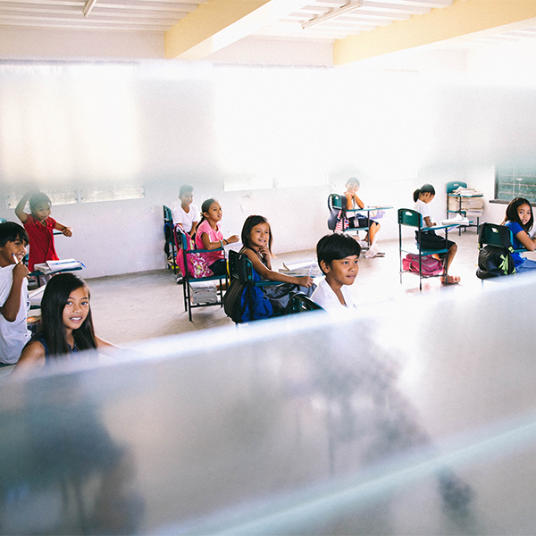 How to boost your classroom culture after lockdown