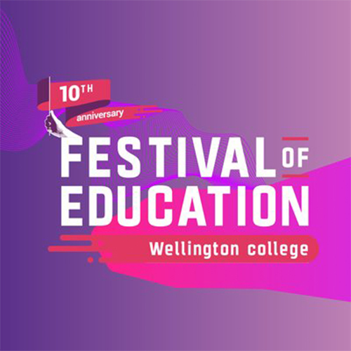 Everything we learnt on the first day of the 2019 Festival of Education