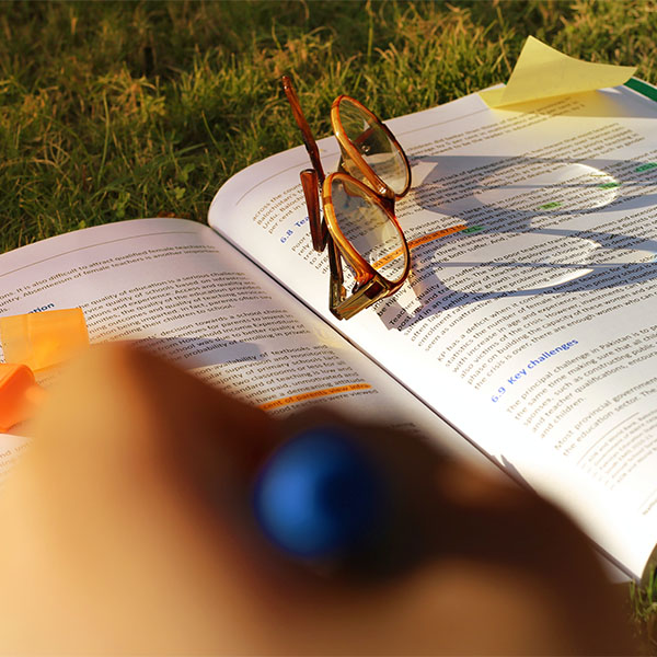 The five-step study plan to start the academic year with