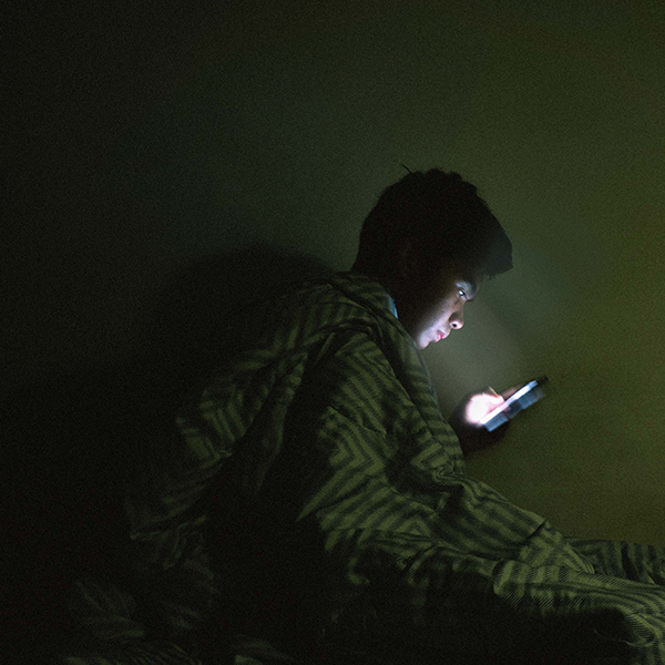 FOMO, Stress and Sleeplessness: Are Smartphones Bad For Students?