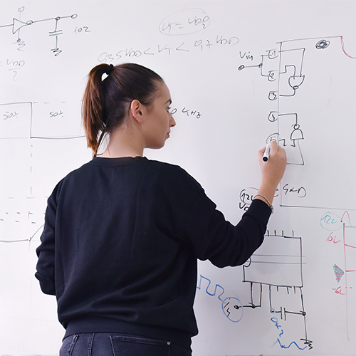 How to encourage girls to study STEM subjects