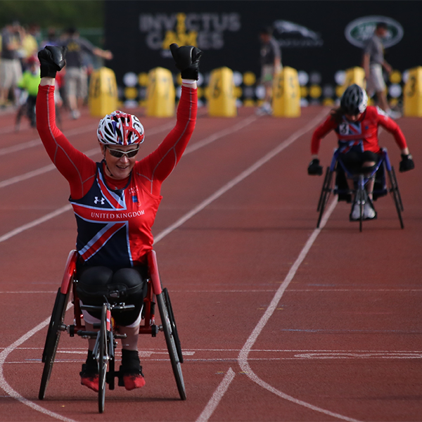 What You Can Learn from Paralympic Champions
