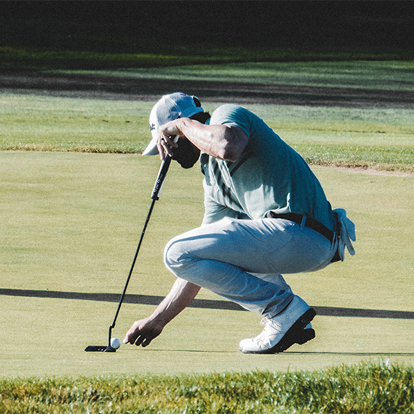 Read greens like a pro: How to improve your green reading in golf