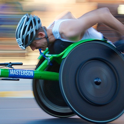 What Schools can learn from paralympic champions