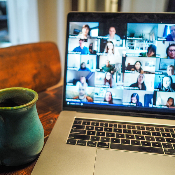 How to show your students you care during distance learning