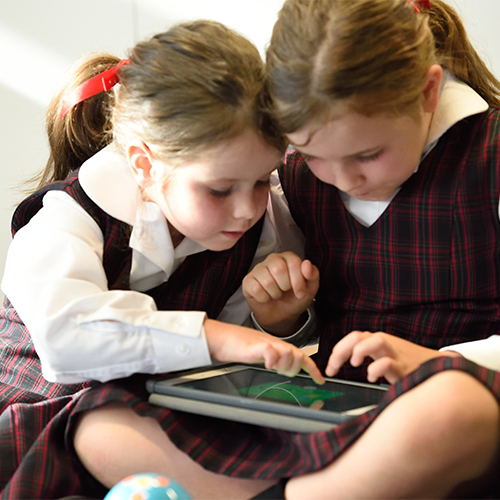 Is technology the solution for better student learning?