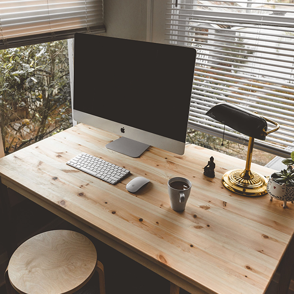 Tidy desk, tidy mind: myth or reality?