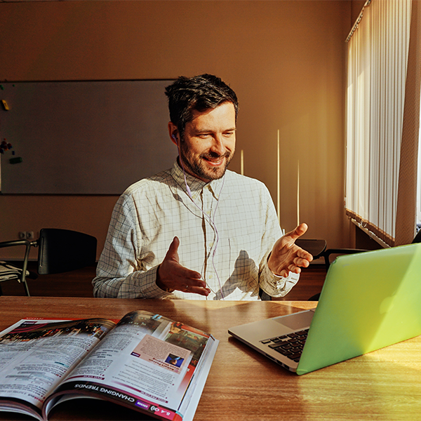 How to work from home effectively as a teacher or parent